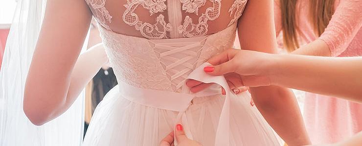 Benefits of bespoke dresses