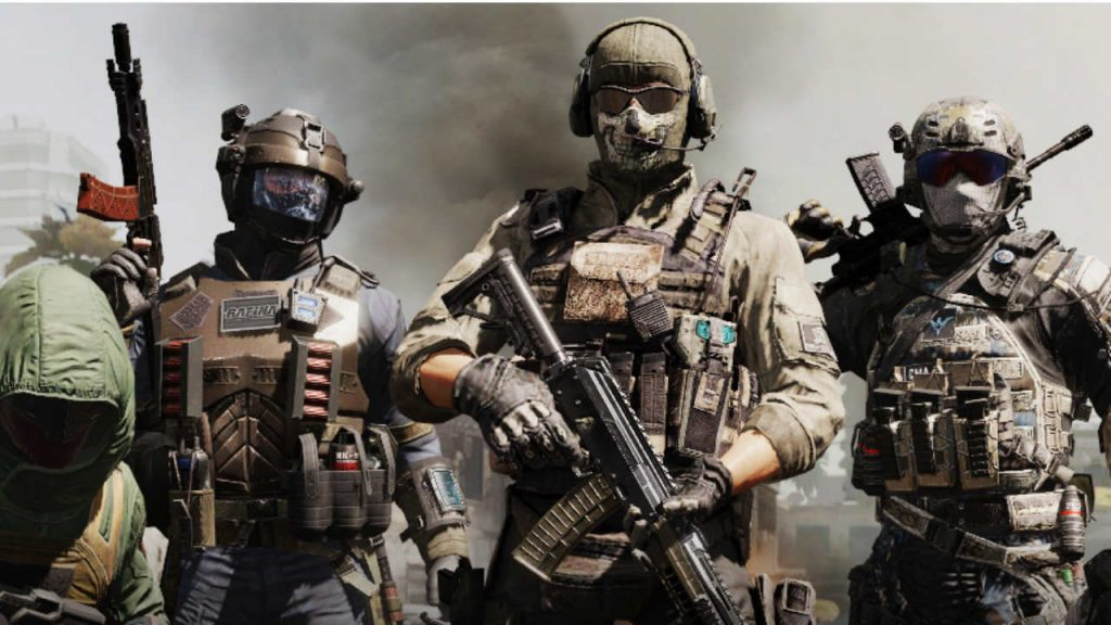 Why is Call of Duty so Famous?