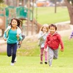 Pros of physical activities for children
